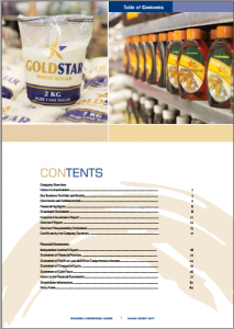 starafrica corporation annual-reports